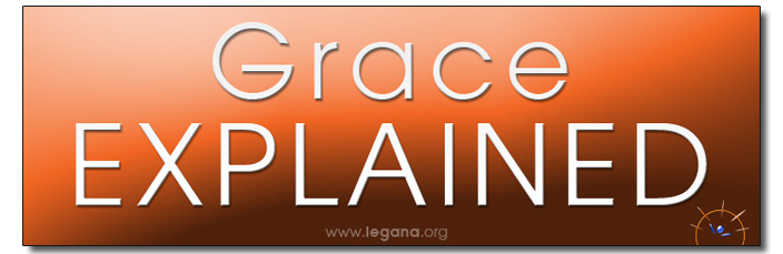 Grace Explained