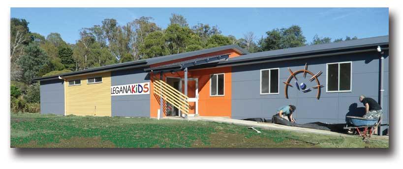 Legana Children's Centre
