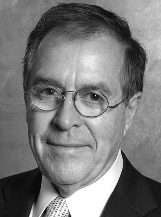 Mr Horst Schulze, CEO of he Ritz-Carlton Hotel Group