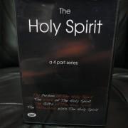 The Holy Spirit 4DVD Set