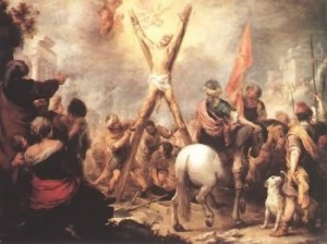 Bartolome-Esteban-Murillo-The-Martyrdom-of-St-Andrew-