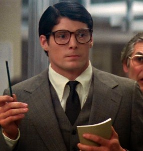 Clark Kent, Daily Planet reporter