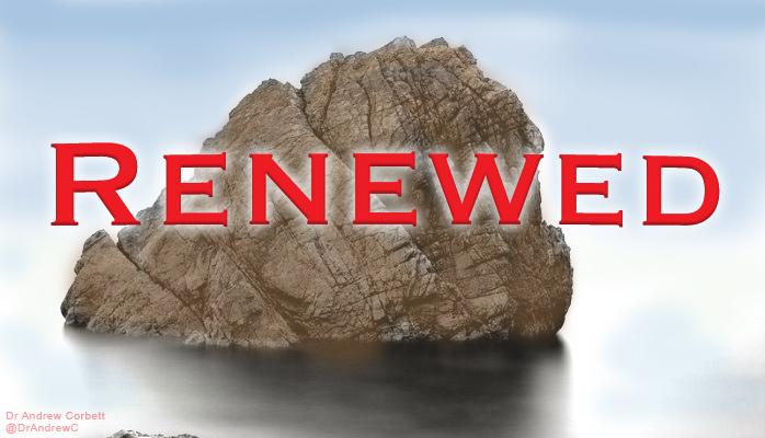 Renewed-GOD