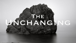 the-unchanging-GOD