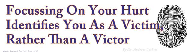 victim-victor