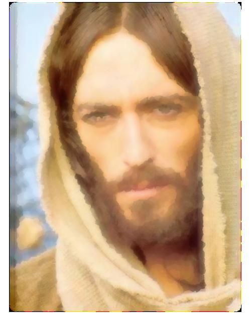 Jesus-artist-impression