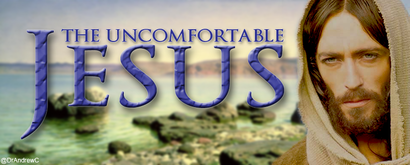 The-Uncomfortable-JESUS