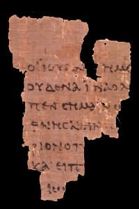 p52-Gospel_Fragment