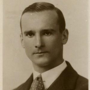 Robert Sherriff, playwright
