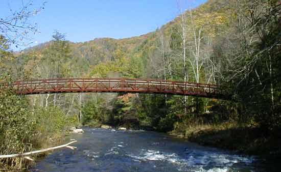 foot-bridge-over-river