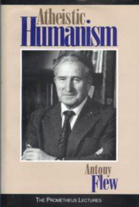 Professor Antony Flew, Humanist Manifesto