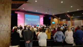 Legana Christian Church congregation