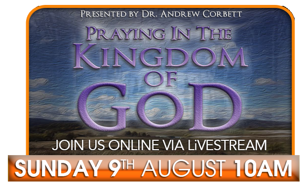 Watch Our Livestream - Sunday 10AM