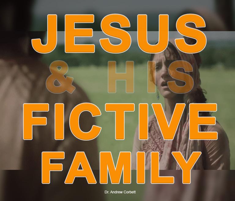 A FICTIVE FAMILY