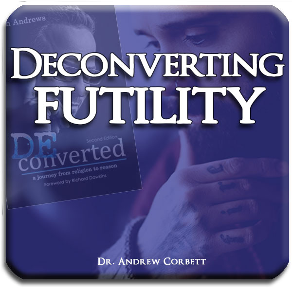 DECONVERTING FUTILITY