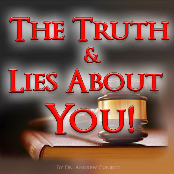 THE TRUTH AND LIES ABOUT YOU