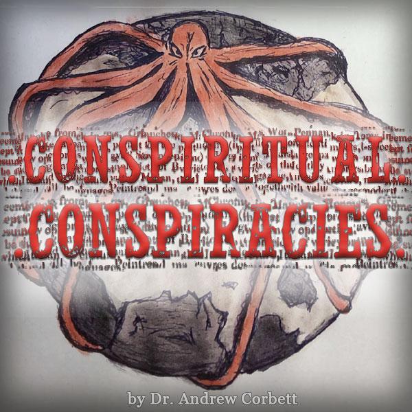 CONSPIRITUAL CONSPIRACIES