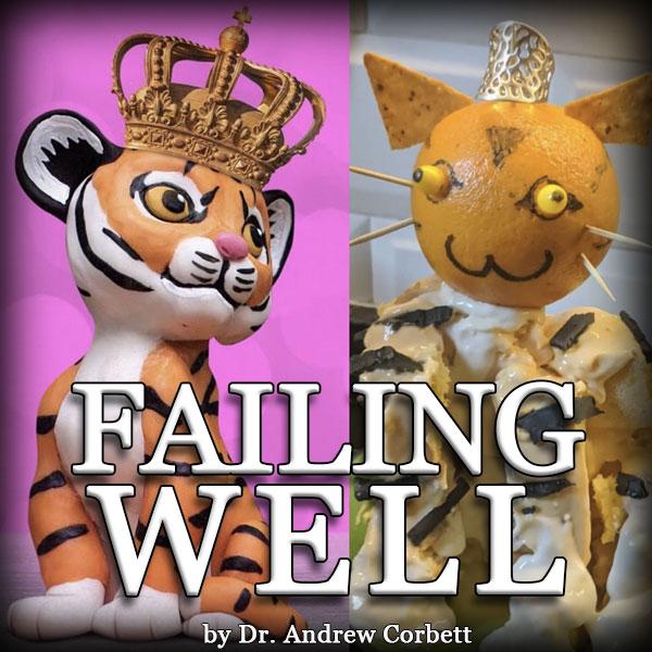 FAILING WELL