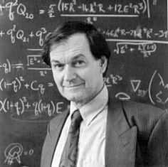 Prof. Roger Penrose